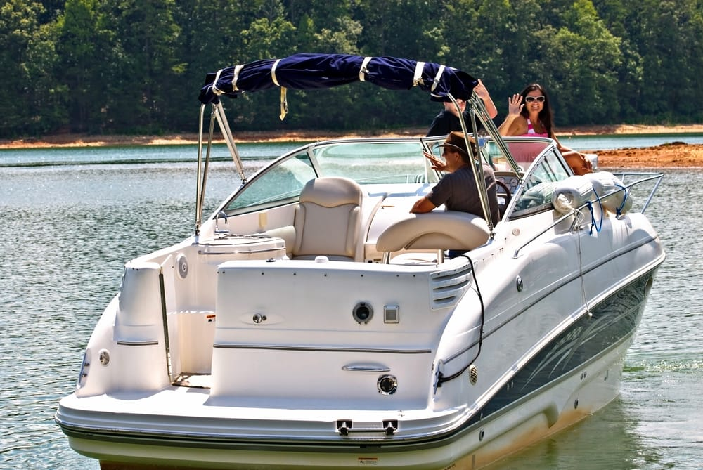 boat insurance in Dawsonville or Dahlonega STATE | VanKeith Insurance Agency