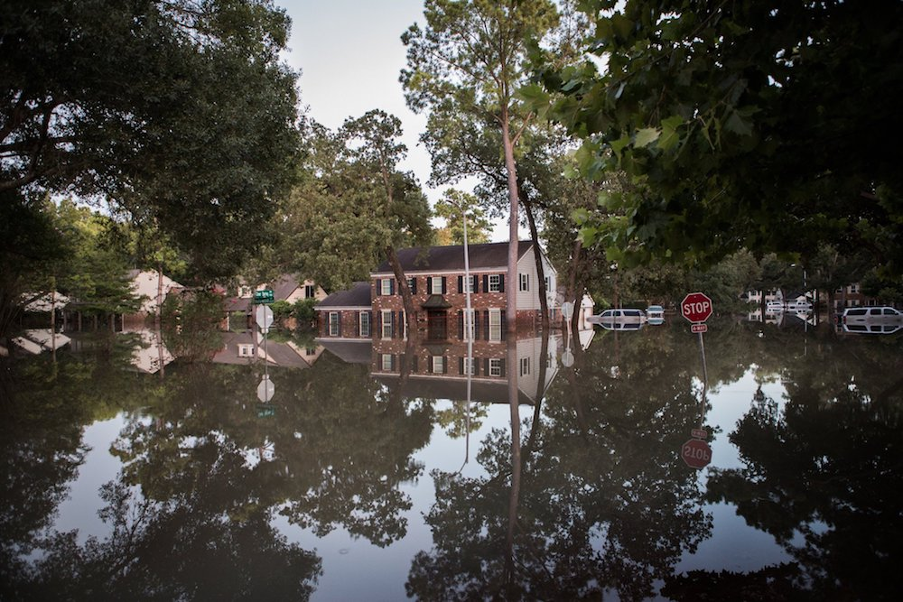 flood insurance in Dawsonville or Dahlonega STATE | VanKeith Insurance Agency
