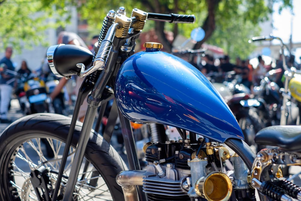 motorcycle insurance in Dawsonville or Dahlonega STATE | VanKeith Insurance Agency