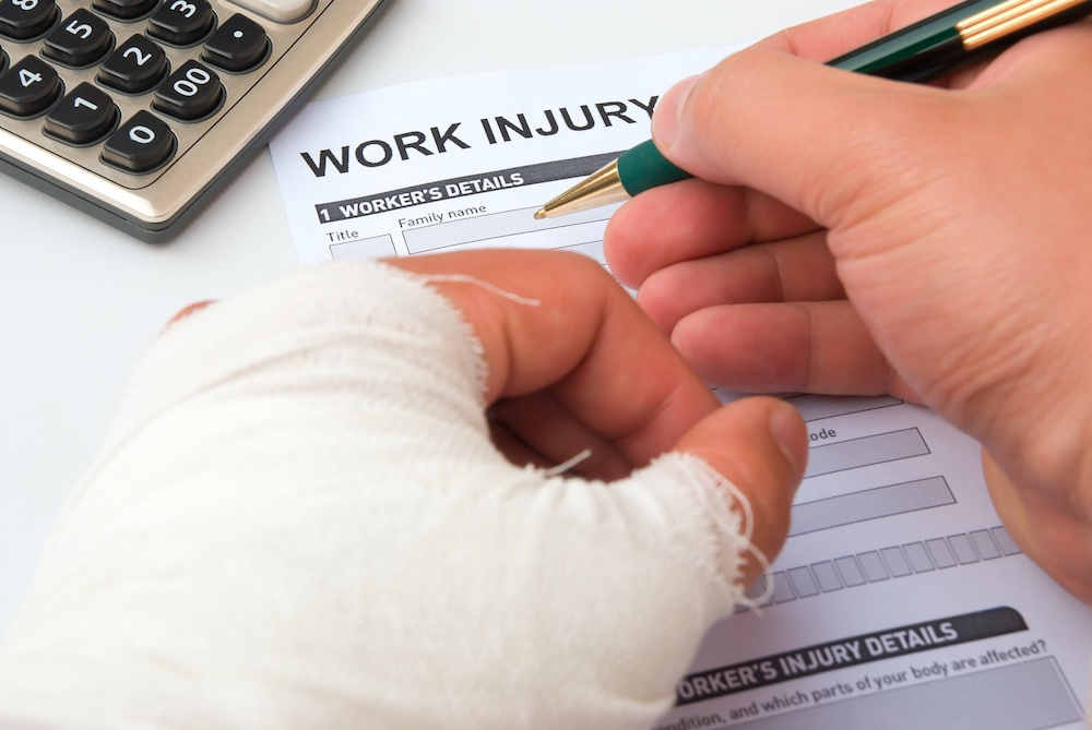 workers comp insurance in Dawsonville or Dahlonega STATE | VanKeith Insurance Agency
